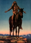 Appeal to the Great Spirit-Cyrus Dallin