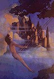 Dinkybird-Maxfield Parrish