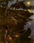 Moose Hunters-Charles Relyea